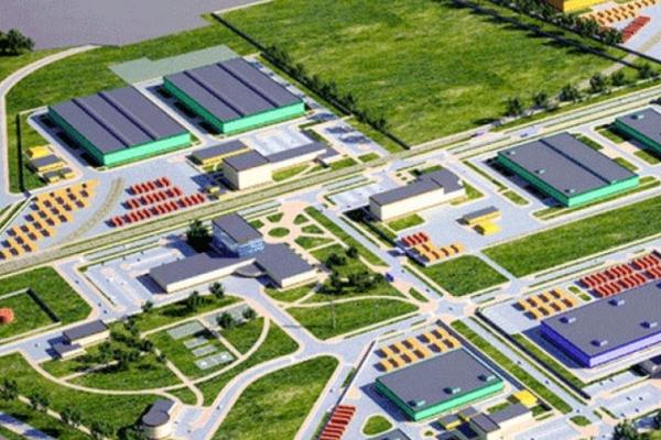 У Ланівцях буде індустріальний парк