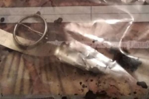 На Тернопільщині чоловік підірвав гранату