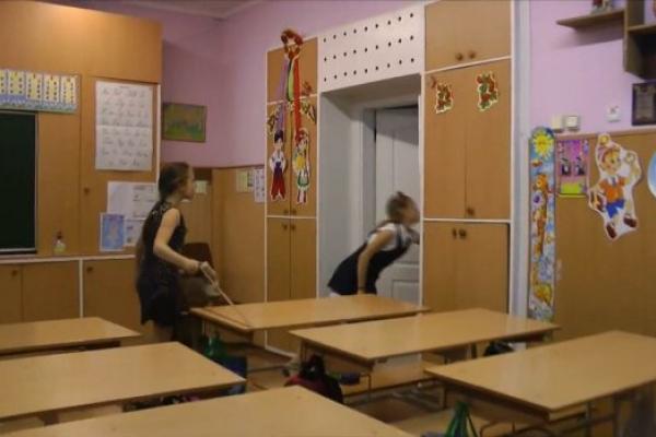 Тернопільська вчителька засудила школяра за булінг: «Кричав і лаявся матом»