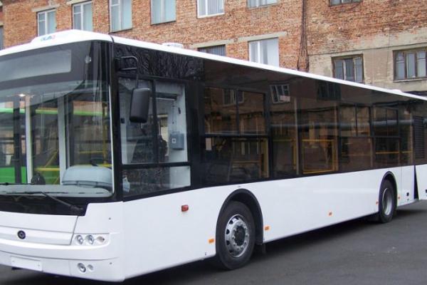У Тернополі змінився розклад руху автобусного маршруту №21