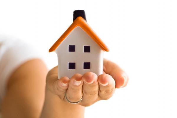 Як скористатися програмою «Власний дім»?
