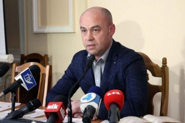 Сергій Надал: «Чому українські міста мають «годувати» олігархів?»
