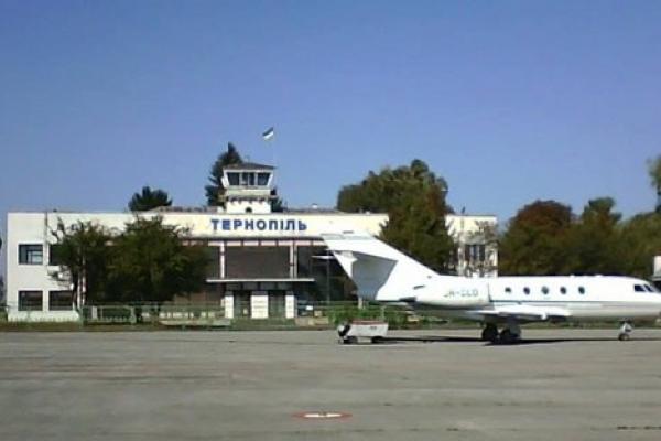 З ініціативи голови облради Михайла Головка запрацює тернопільський аеропорт