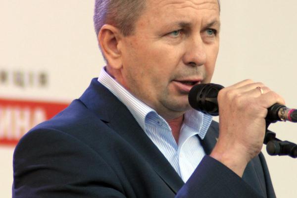 У Тернополі пішов у відставку відомий політик