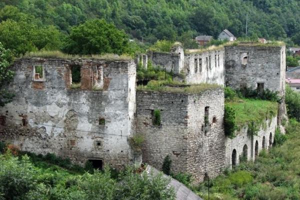 Чортківський замок відреставрують