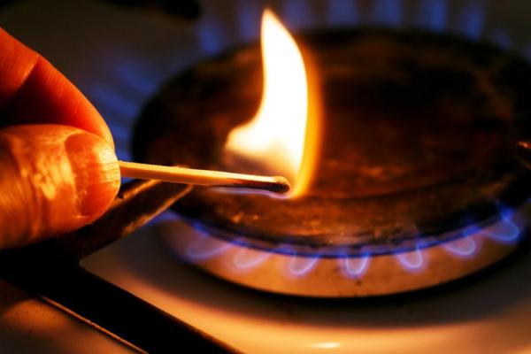 Ціна на газ за січень для жителів Тернопільщини буде 6.99 грн.