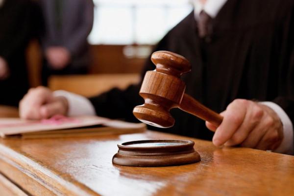 Тернополянин відповідатиме перед судом за хабар депутату