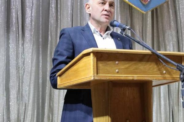 Новим головою Тернопільської обласної організації ВО «Батьківщина» призначили Степана Горуца