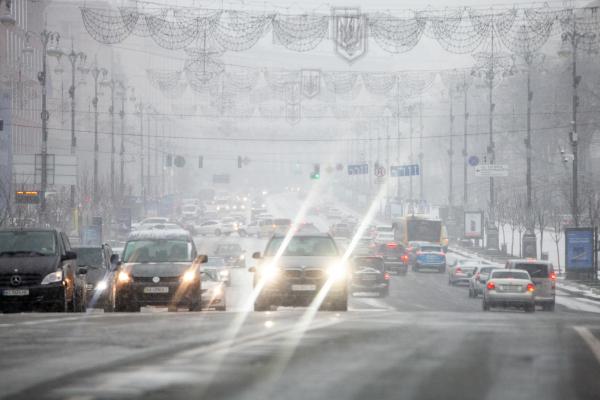 Чи є проїзд державними дорогами України