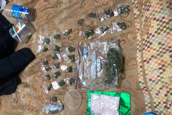 Тернополянин  організував мережу збуту наркотиків на території двох областей