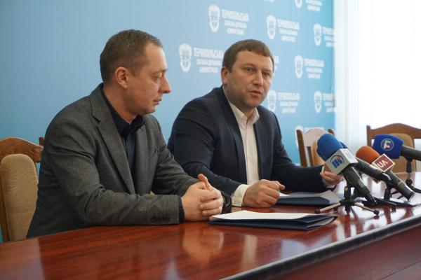 На Тернопільщині не змінюватимуться тарифи на тепло та гарячу воду