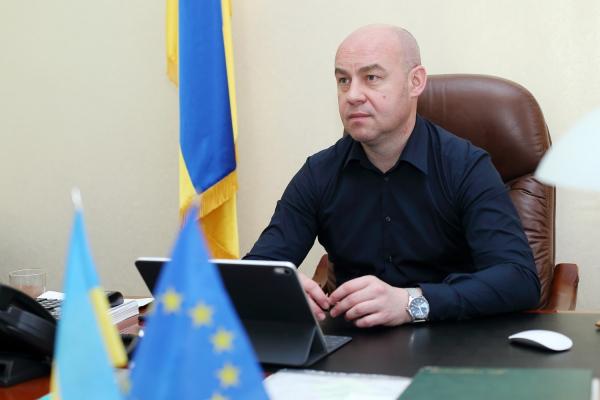 Сергій Надал: впроваджуємо додаток  «Тернопіль у смартфоні» - переваги «електронного кабінету тернополянина»