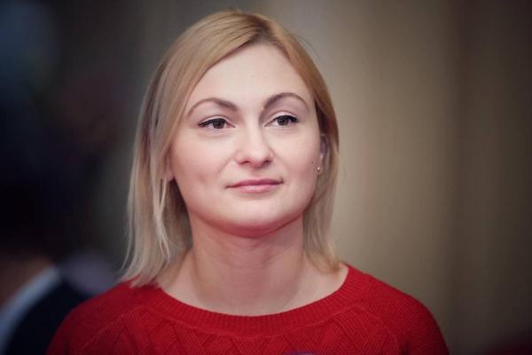 Тернополянка увійшла в 20-ку найперспективніших політиків України
