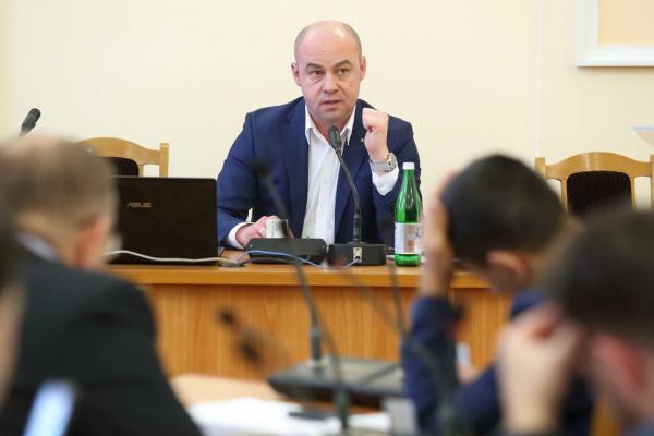 Сергій Надал: проросійські канали могли закрити раніше, якби у центральній владі керувалися державницькими інтересами
