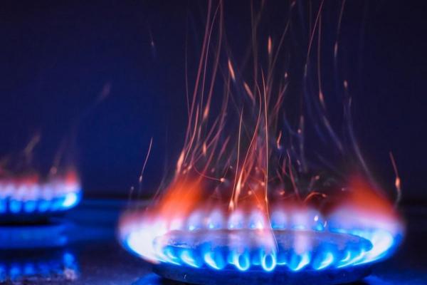 У січні ціна газу знижена до граничної і становить 6,99 грн за кубометр