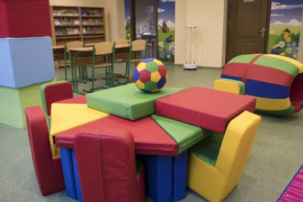 На Тернопільщині відкриють Центр реабілітації та розвитку дитини