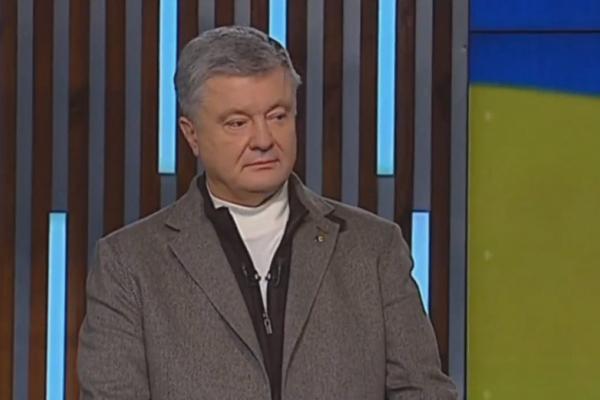 Медведчук - колаборант: Порошенко вимагає запровадити кримінальну відповідальність за співпрацю з агресором