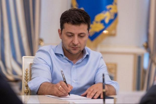 Тернопільщина: Володимир Зеленський призначив нових голів РДА