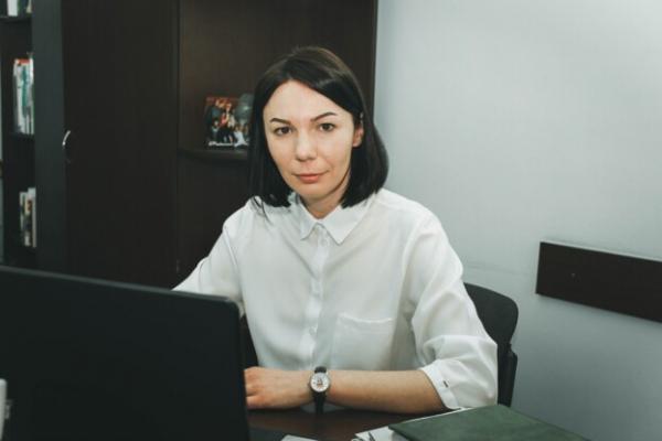 Над чим працюватиме нова заступниця міського голови Чорткова
