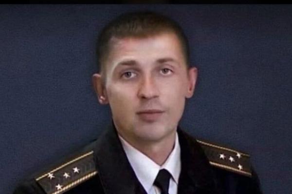 На Тернопільщині поминають загиблого на сході військового журналіста