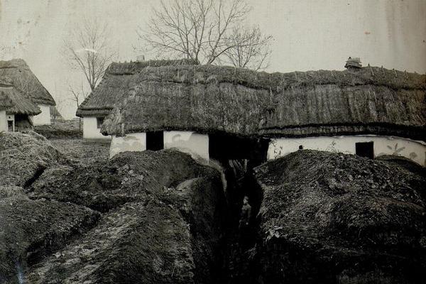 Автентична Тернопільщина на фото 1910-х років