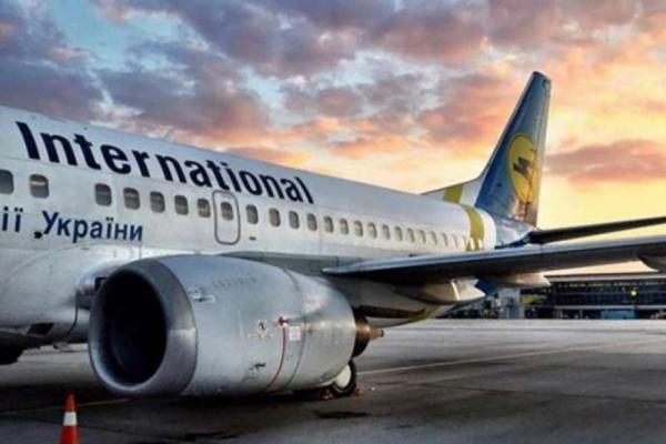 Українці мають отримати доступ до якісних та дешевих авіаперевезень - Денис Шмигаль