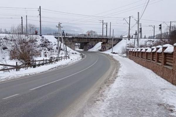 Тернопільські проектанти розробляють проектну документацію для ремонту доріг на Львівщині