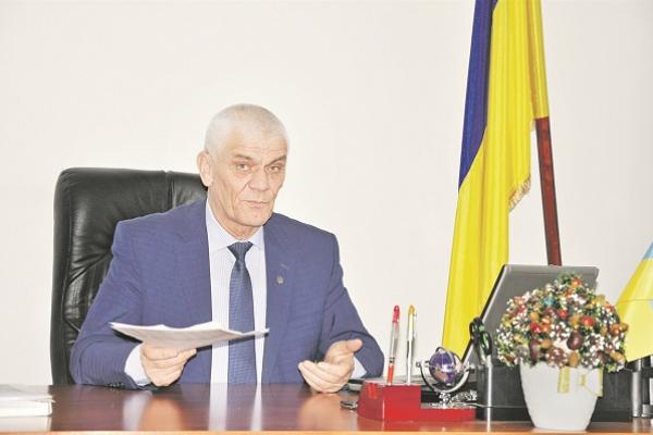 «Мені щастило»: як військовий із Тернопільщини став головою Дубровицької громади
