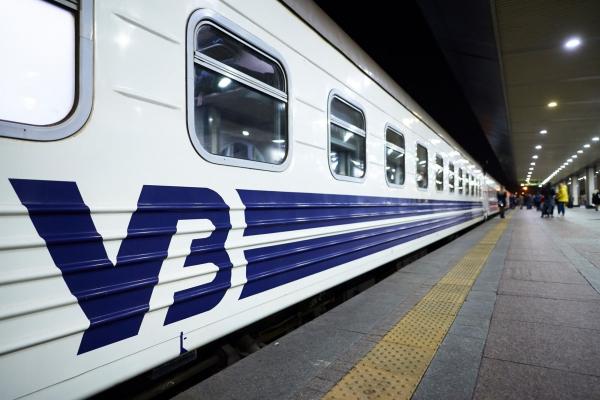 В поїздах «Укрзалізниці» запустять бездротовий інтернет