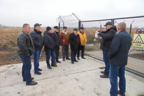 Цього року на Тернопільщині почнуть видобувати газ