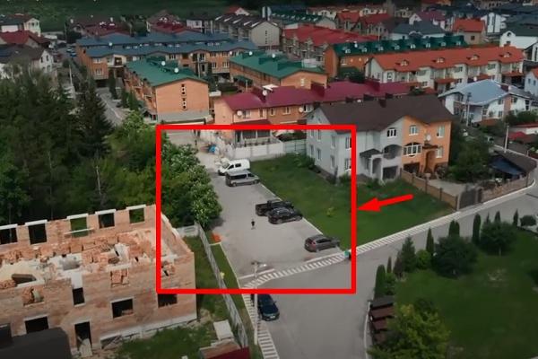 Дозволити користуватися місцевим паркінгом просять мешканці КМ «Кленовий Гай» у Тернополі