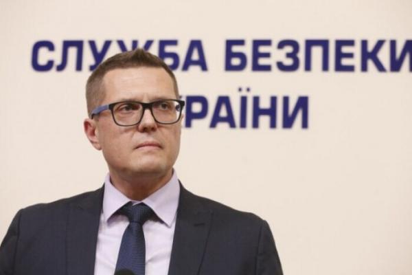 Рішення РНБО про введення нових санкцій ґрунтується, зокрема, на матеріалах СБУ – Іван Баканов