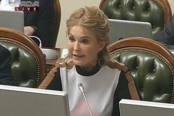 Зеленський зможе розв'язати «тарифну» проблему лише із Тимошенко на посаді прем'єра — експерт