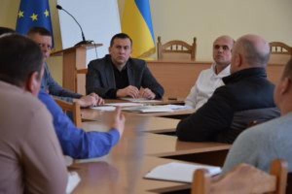 Обрали голову Чортківської районної асоціації футболу