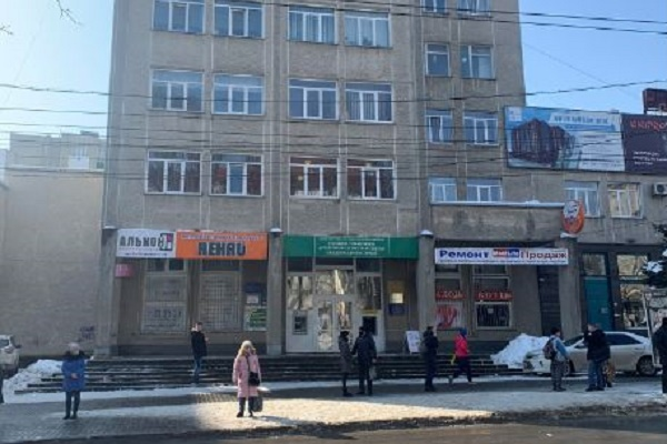 У Тернополі повернуто державі частину нежитлового приміщення вартістю понад 2 млн грн