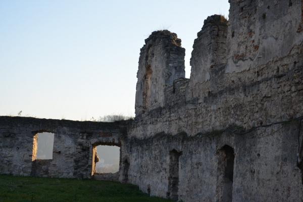 «Велика реставрація»: розпочали роботу над проєктом відбудови Чортківського замку