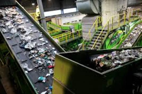 На Тернопільщині планують побудувати сміттєпереробний завод