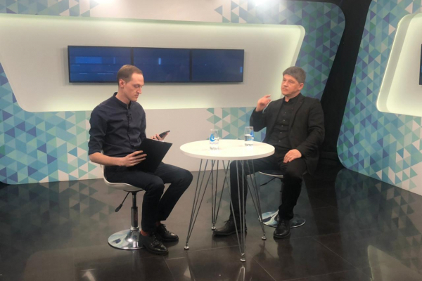 Народний депутат з Тернополя бореться за законодавче врегулювання обігу цивільної зброї (відео)