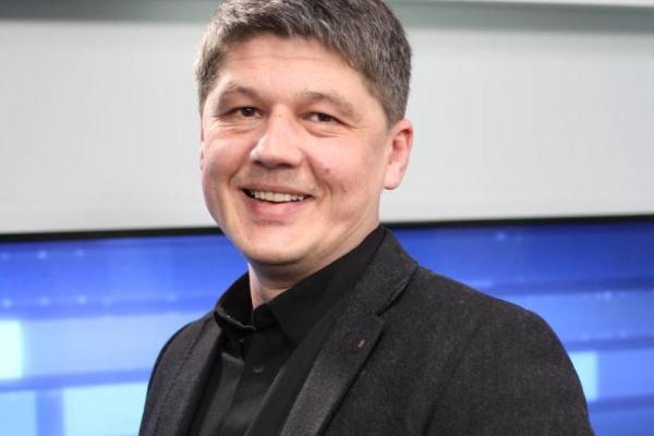 Андрій Шараскін поділився, над розв'язанням яких проблем України й Тернопільщини працює в парламенті (Відео)