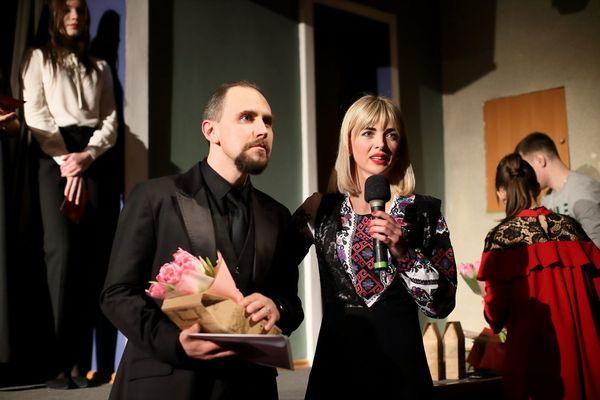 Тернопільські «Лесині спогади» – феноменальне явище у театральному світі лялькарів