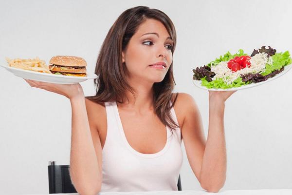 Як в рекордні терміни схуднути і помолодшати на декілька років