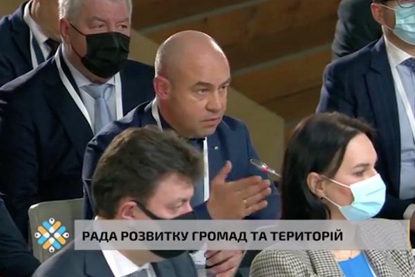 Сергій Надал: У Тернополі буде нова об'їзна