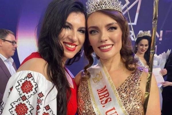 Тернополянка Тетяна Чубак перемогла на конкурсі успіху і краси