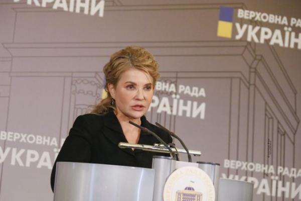 Ініціативи Тимошенко реально захищають людей, – експерт