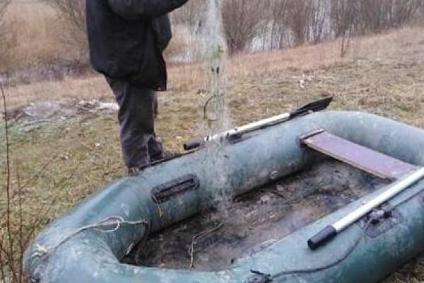 Порушили правила любительського і спортивного рибальства: на Тернопільщині виявили порушників