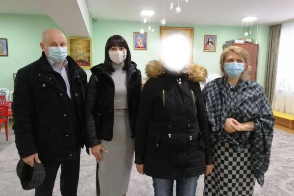 Мешканка Тернопільщини стала черговою жертвою домашнього насильства