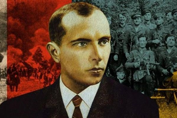 Степана Бандеру мають перепоховати в Україні, - Сергій Надал