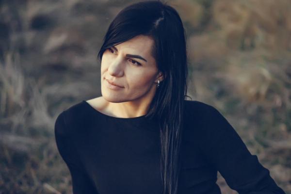 Заступниця керівника тернопільського магазину «АТБ» Наталя Ямнюк:«Бажаю, аби кожна жінка відчувала себе коханою та потрібною»