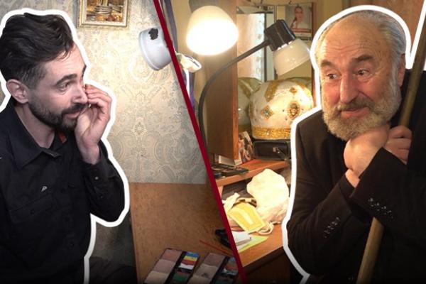 Як грати роль Шевченка: розповіли актори Тернопільщини