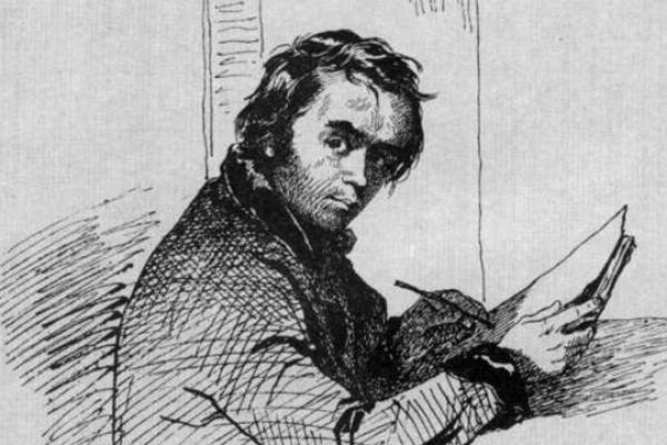 Тарас Шевченко: 13 несподіваних фактів про звичайного чоловіка, а не Кобзаря